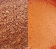 Mineral Eyeshadow - Copper