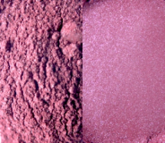 Mineral Eyeshadow - Hot Pink