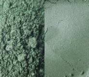 Mineral Eyeshadow - Mint