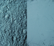 Mineral Eyeshadow - Turquoise